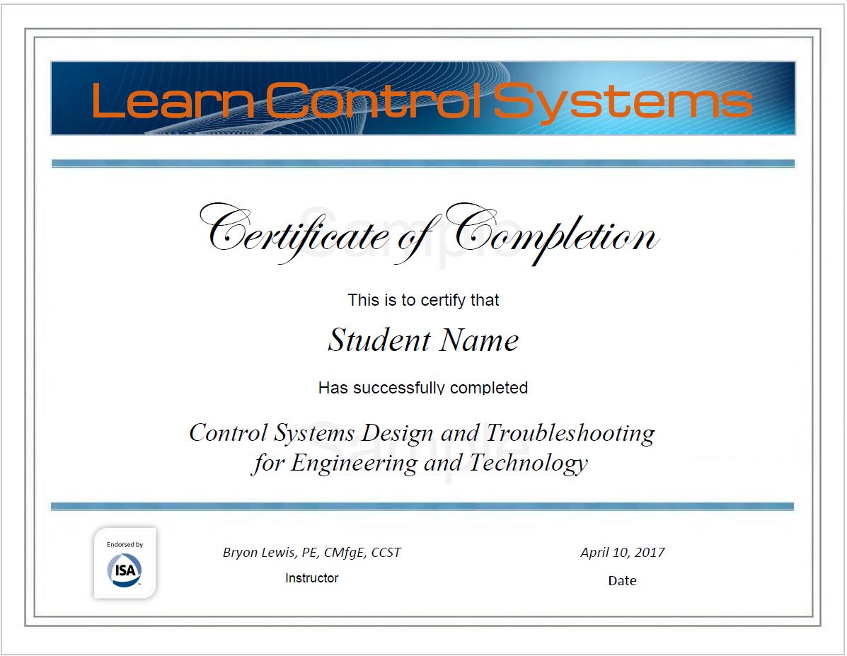 Get Isa Certified