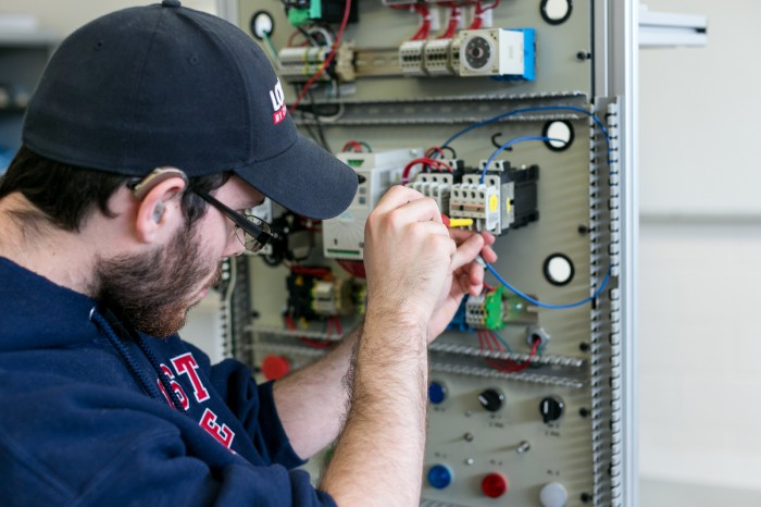assembly technician job description manufacturing  quality